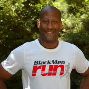 Edward Walton - Black Men Run CMO (Chief Motivation Officer)